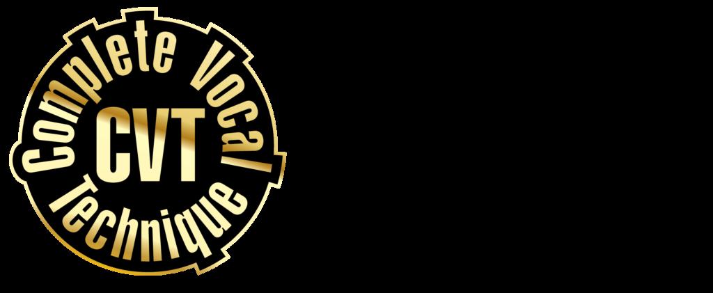 Logo Authorised Complete Vocal Technique Teacher